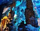 Hang động 1200 năm đẹp kỳ bí